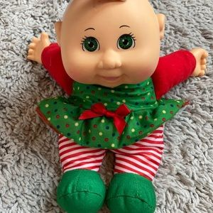 cabbage patch kid Toys - Cabbage patch kid doll
